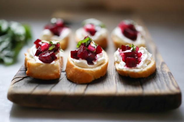 http://www.feastingathome.com/2013/12/beet-bruschetta-with-goat-cheese-and.html