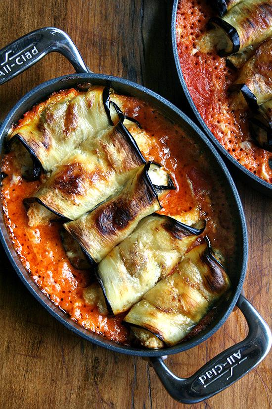 http://www.alexandracooks.com/2011/09/29/eggplant-involtini/
