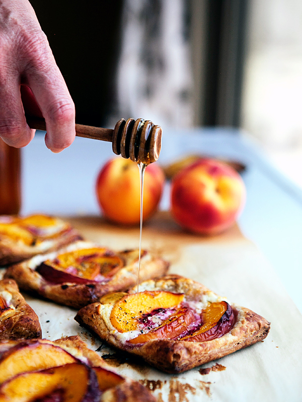 http://somethewiser.danoah.com/2014/07/peach-tarts-with-goat-cheese-honey.html