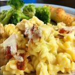 Chicken-Bacon-Casserole