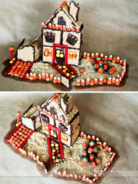 Stephanie-HauntedGingerbreadHouse-House