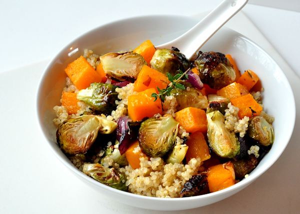 warm-quinoa-and-roasted-vegetable-salad