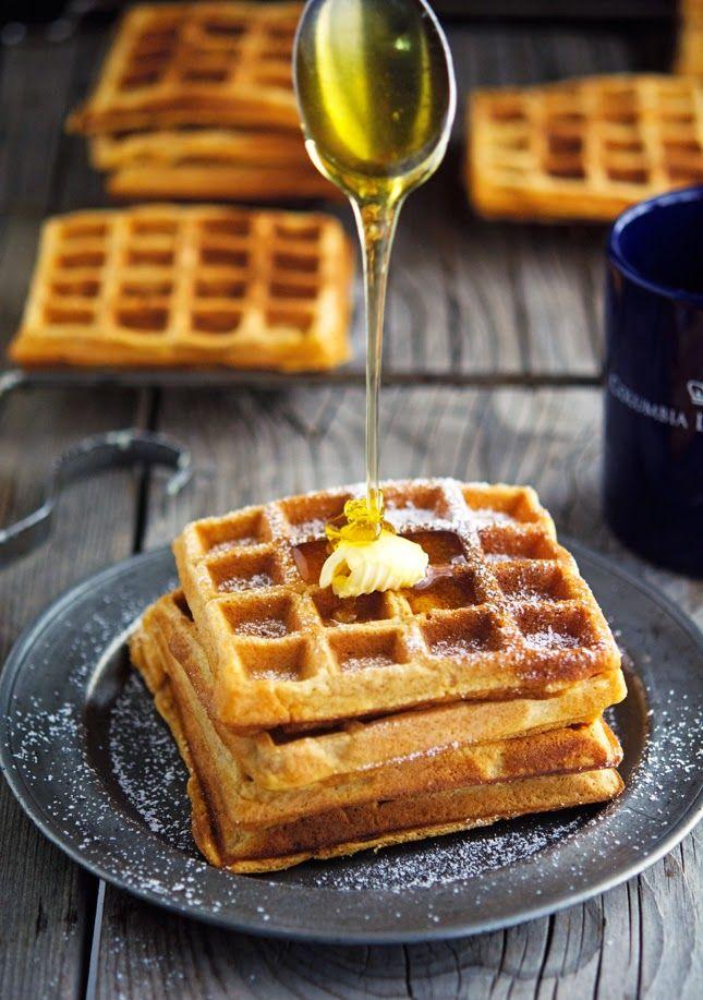 http://www.theironyou.com/2014/11/sweet-potato-pie-waffles.html