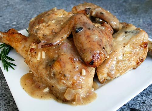 chicken-scarpariello