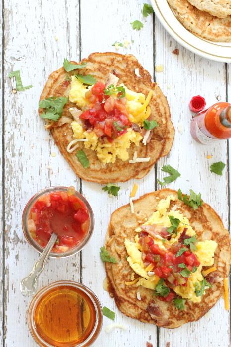 Pancake-Breakfast-Tacos