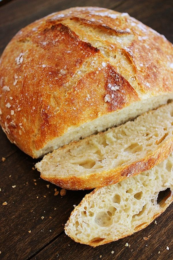 no-knead-crusty-artisan-bread