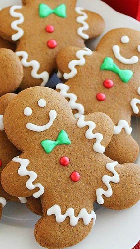 Cute Ways To Decorate Cookies For Christmas | www ...